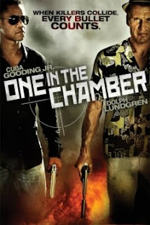 One In The Chamber (2012) Español Latino