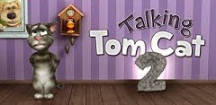 Tải game talking tom cat cho android