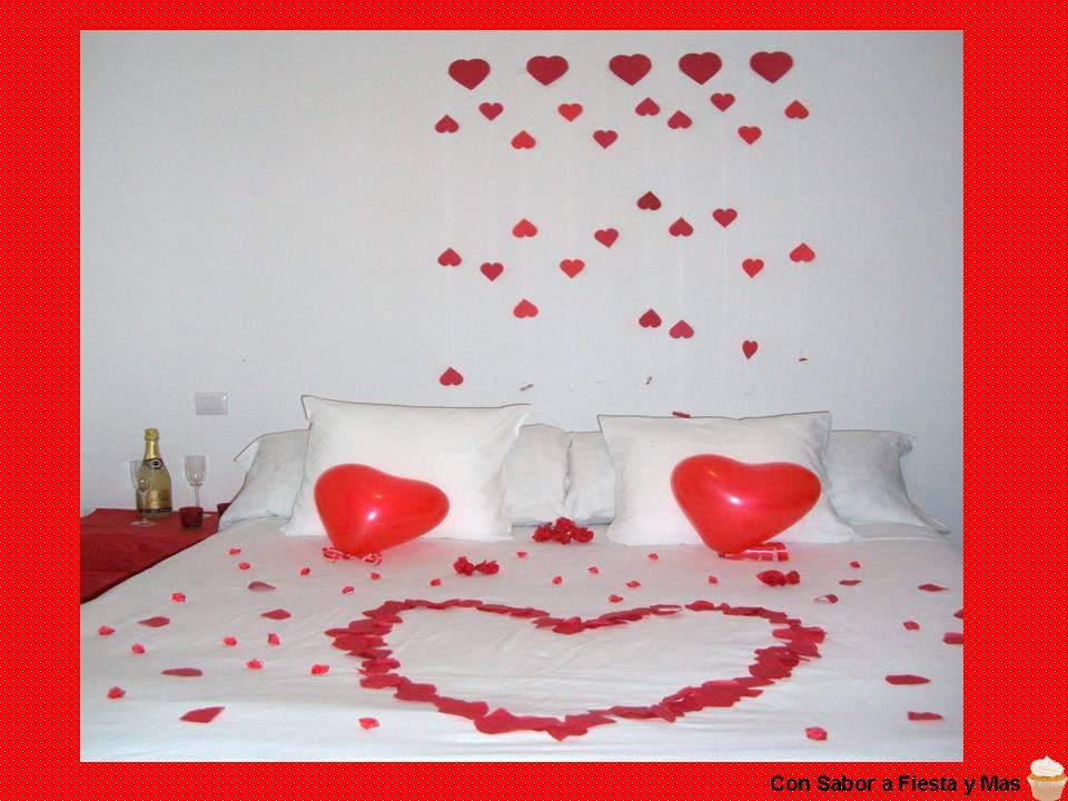 Ideas locas para 14 febrero - Que hacer para sorprender a tu pareja ...