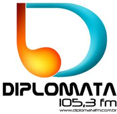 Rádio Diplomata FM de Brusque ao vivo