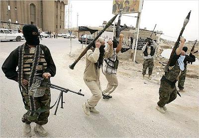 Armed militants