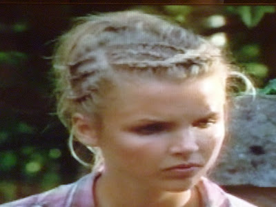 survivor hairstyle andrea
