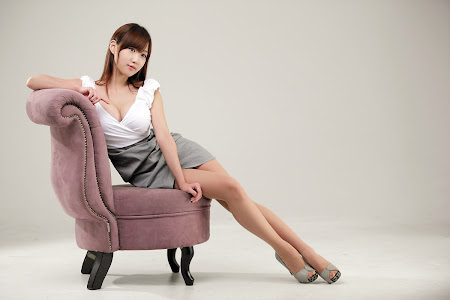 So Yeon Yang, First Official Photos on Asia Cantik (09)