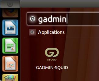 how to start ubuntu server ggui