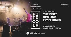 Fitacola @ Hard Club