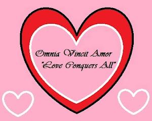 Omnia Vincit Amor!