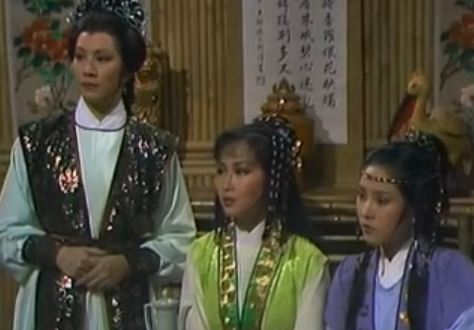 Thiên Long Bát Bộ 1982