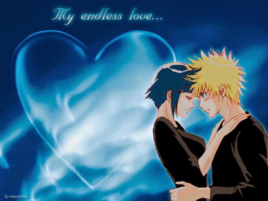 Fanfic Anime Romance Indonesia