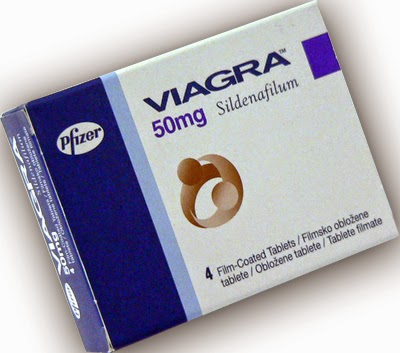 Can a female take viagra