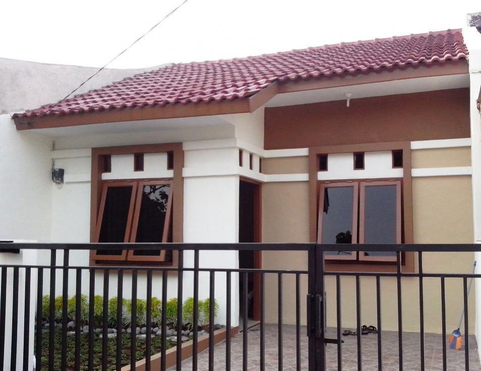 95 Desain Rumah Type 29 60