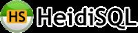 HeidiSQL � Kelola Database MySQL