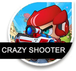 Gemscool Crazy Shooter