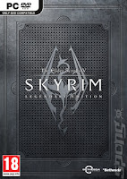 The Elder Scrolls V: Skyrim – Legendary Edition – PC
