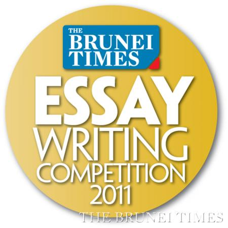 Brunei essay competition