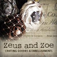 Zeus and Zoe
