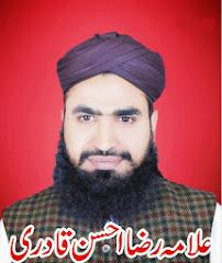 Mohammad Raza Qadri