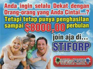 STIFORP IndoNetwork