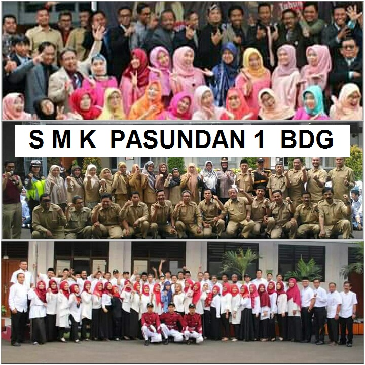 SMK PAS ONE IN MOTION