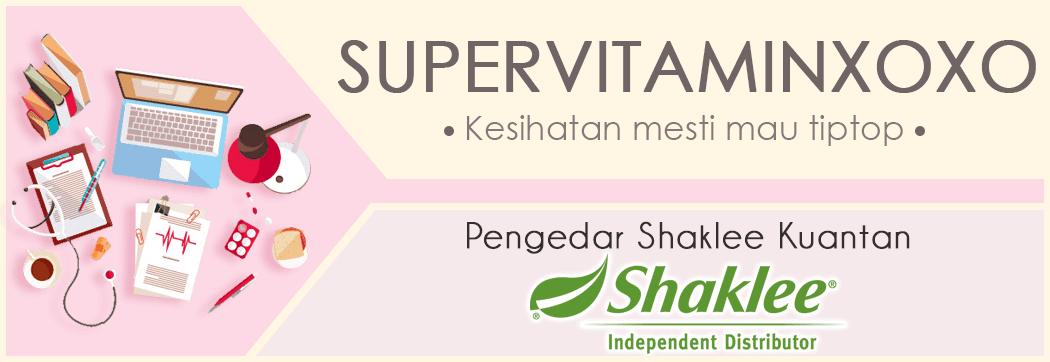 Super Vitamin Xoxo