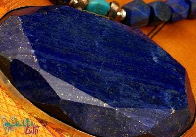 lapis lazuli - kamień