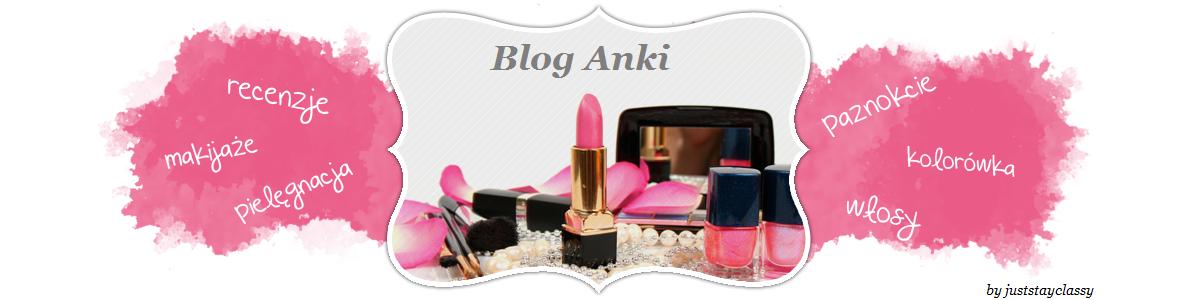 Blog Anki