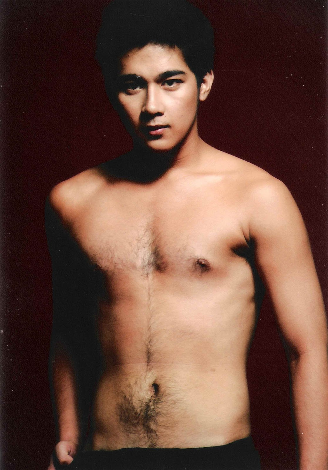 pinoy hunk actor dick pic
