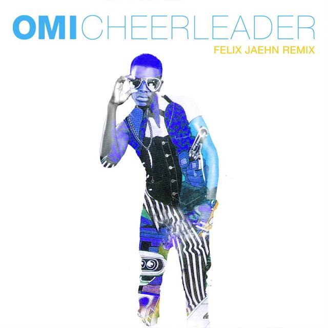 OMI Cheerleader Felix Jaehn