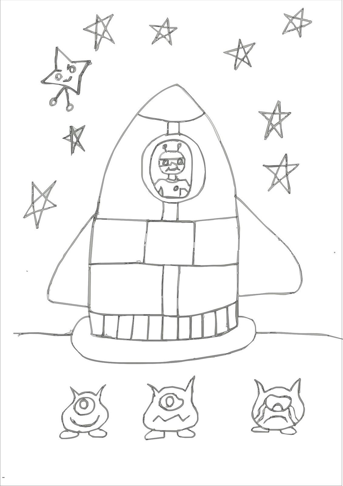 venus planet coloring pages - photo#35