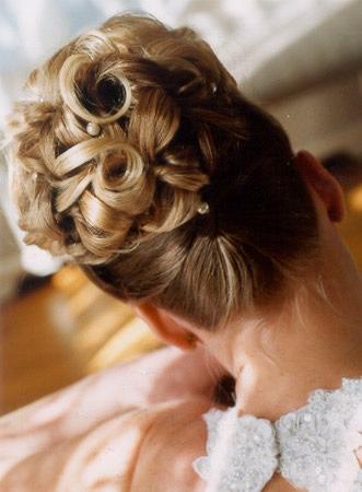 ideas about peinados cabello rizado