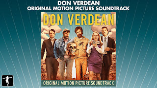 don verdean soundtracks