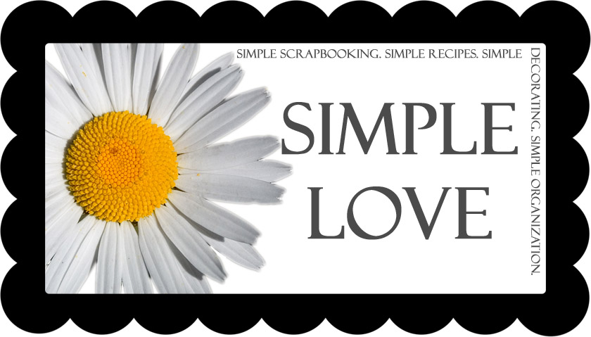 Simple Love