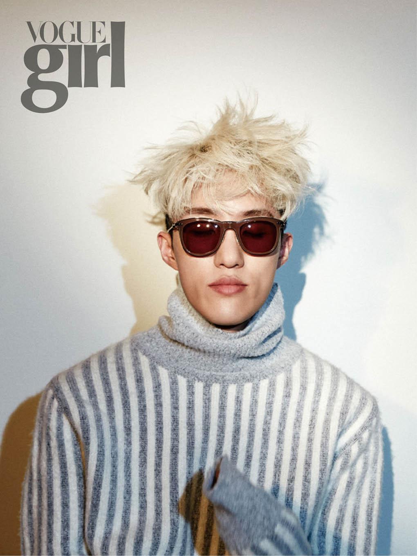 Zion.T Korean Singer