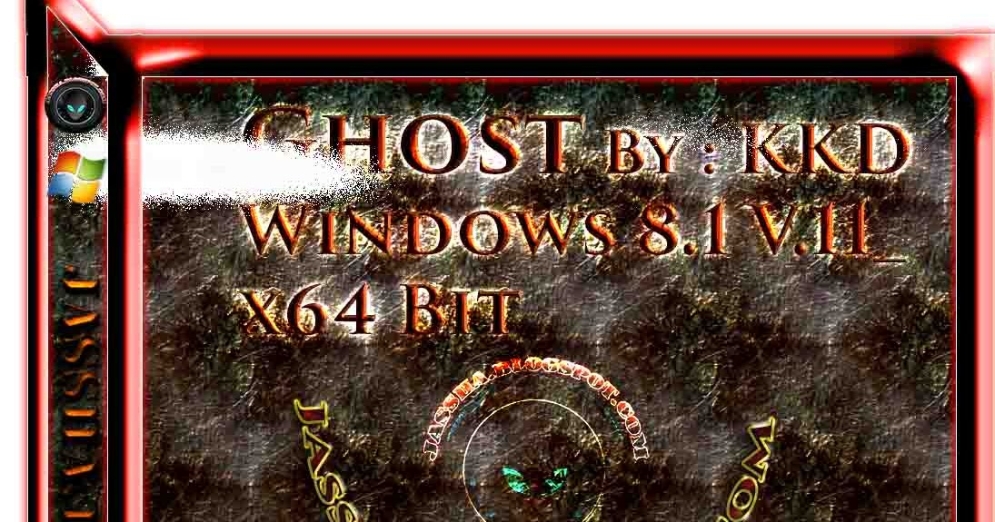 kkd windows 7 v5 32 bit