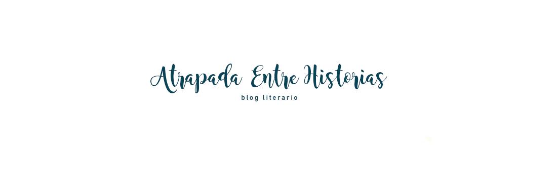 Atrapada Entre Historias