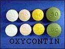 oxyconton detox
