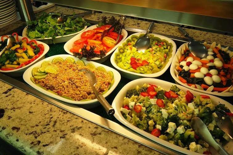Restaurante Data Vênia oferece refeições e Lanches no Fórum da Barra
