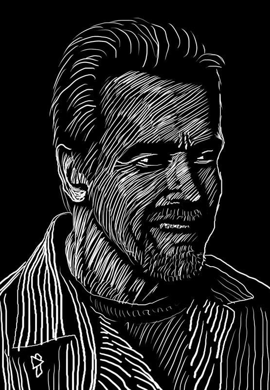 Arnold Schwarzenegger - Escape Plan