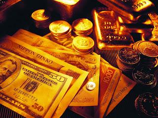Ako zvýšiť  bohatstvo?