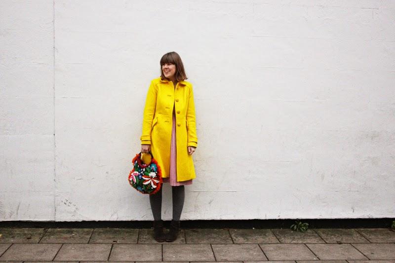 Boden Lottie Coat