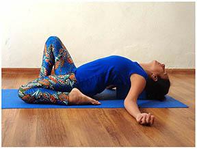 Yoga Restaurativo