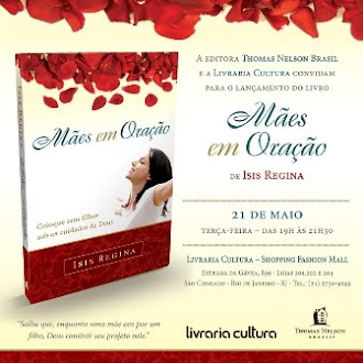 21 DE MAIO - RIO DE JANEIRO!