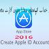 شرح فتح حساب App Storeمجانا بذون كارت مصرفية Create New app store account Free without Visa