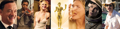 who will be nominated for SAG OSCAR Golden Globe  Jennifer Lawrence SAGGY BOOBS