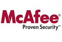 temporarily disable mcafee virus protection