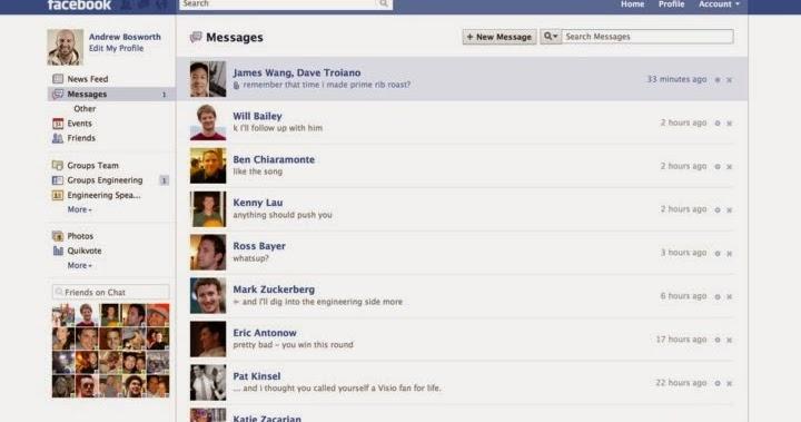 Sign Up for Facebook | Facebook