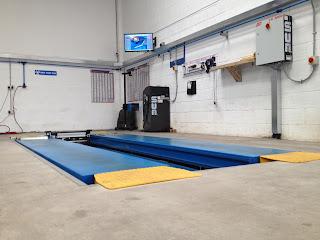 Harper Motors: MOT Maidenhead - MOT Test Station