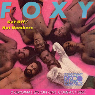 Foxy - Get Off - on Get Off / Hot Numbers Album (1978)