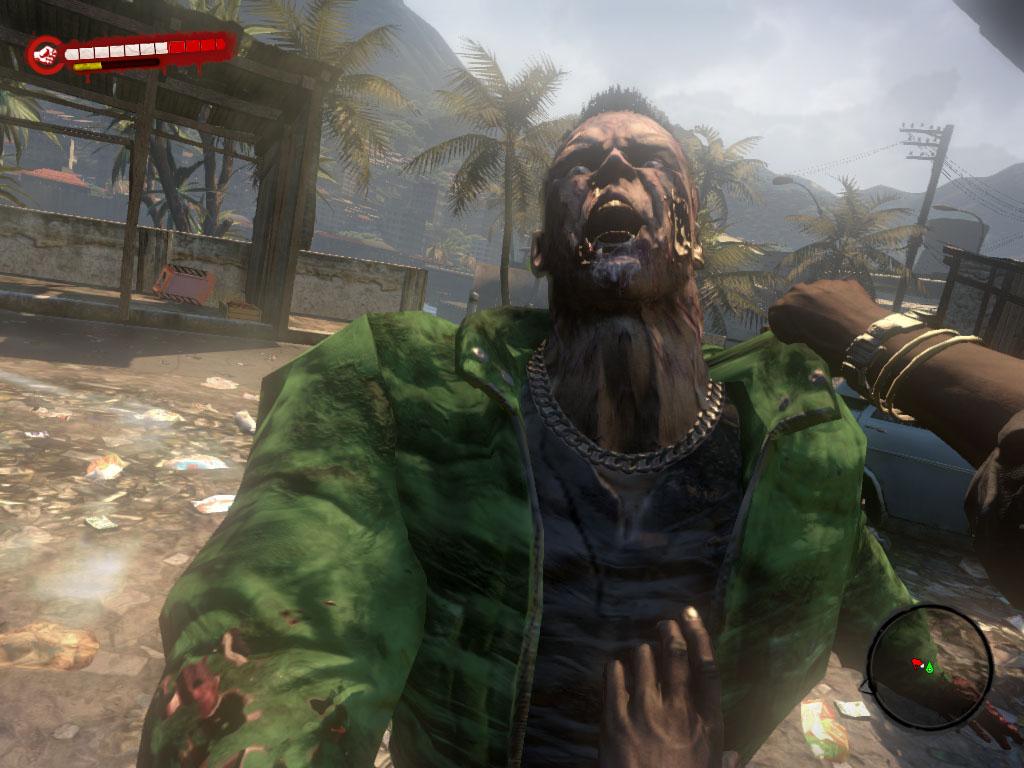 How To Repair Chainsaw Dead Island