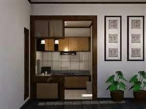 desain dapur rumah minimalis tipe 36