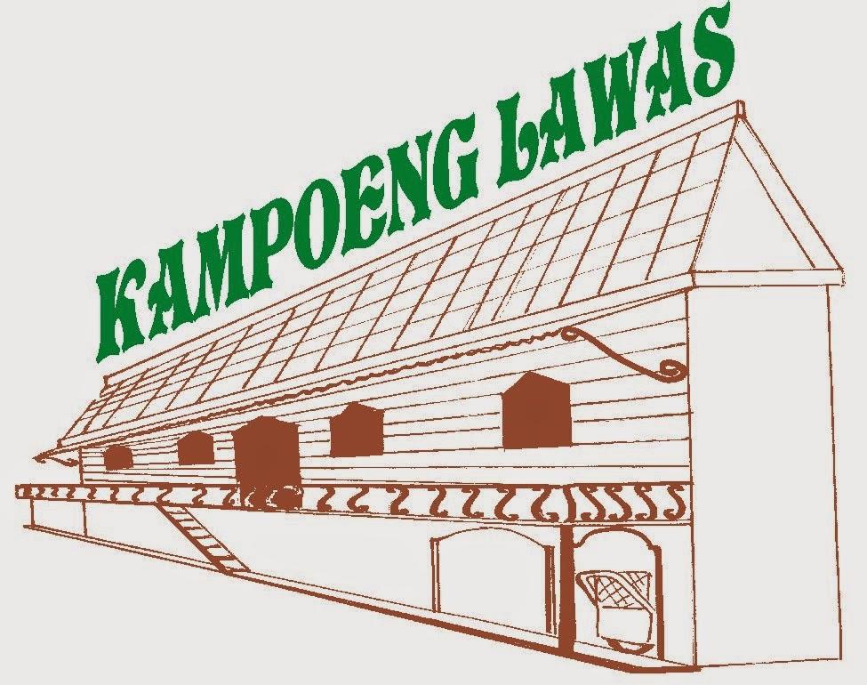 Logo Kampung Lawas Maspati
